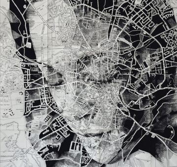 Ed Fairburn _ map portraits _07