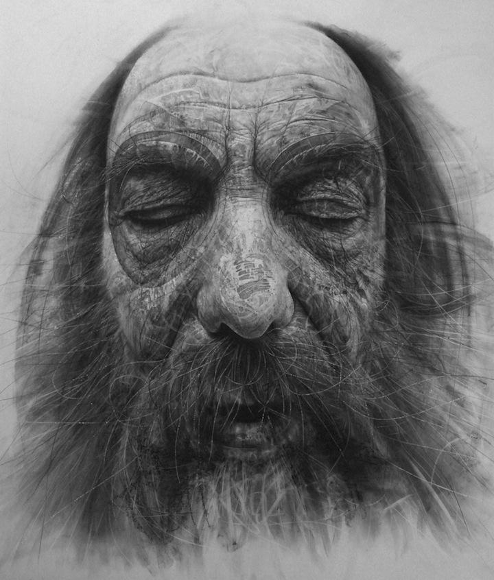 Hyper Realistic Drawings