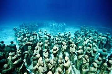 Jason deCaires Taylor_underwater01