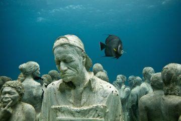 Jason deCaires Taylor_underwater02