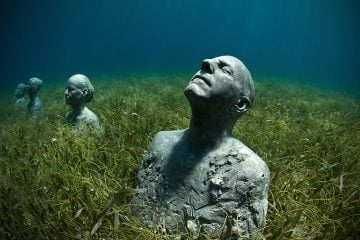 Jason deCaires Taylor_underwater03