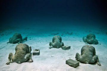 Jason deCaires Taylor_underwater05