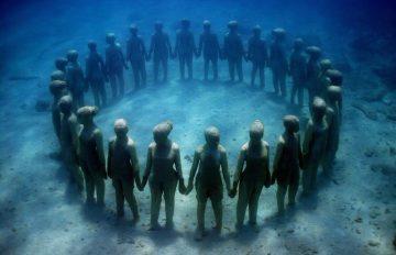 Jason deCaires Taylor_underwater06