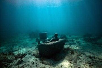 Jason deCaires Taylor_underwater13