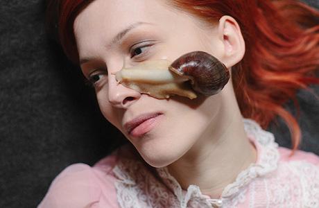 Fairy tales and nature by Katja Kemnitz