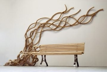 Top wooden sculptures ignant