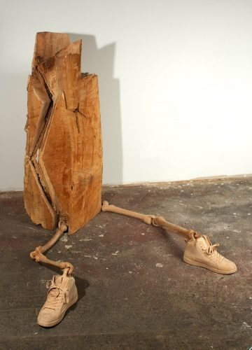 TOP 10 Wooden Sculptures - IGNANT