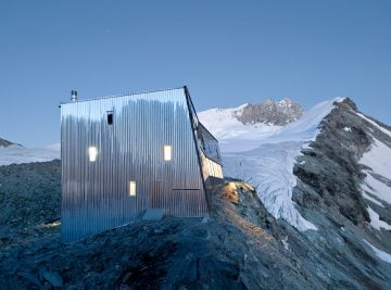 new tracuit mountain hut, zinal01