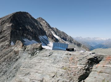 new tracuit mountain hut, zinal03