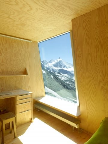 new tracuit mountain hut, zinal08