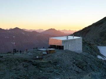 new tracuit mountain hut, zinal13