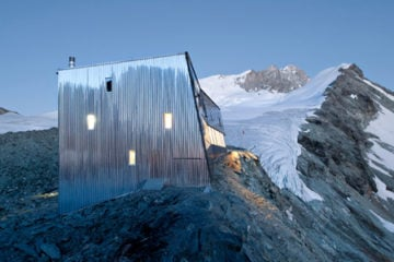 new tracuit mountain hut, zinal_pre