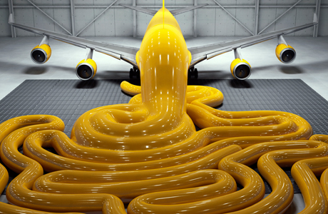 Flight Intestine by Chris LaBrooy