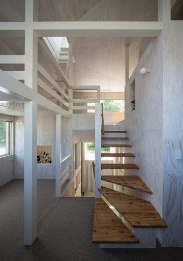 Floor & Floor House_06