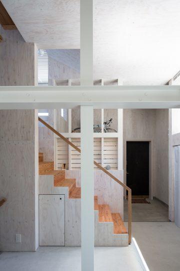 Floor & Floor House_07