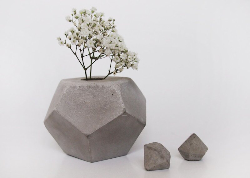 top 10 beton accessoires. Black Bedroom Furniture Sets. Home Design Ideas