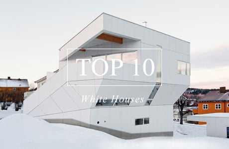 Top 10 White Houses