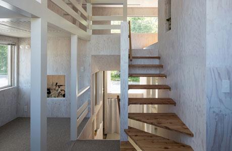 Floor & Floor House