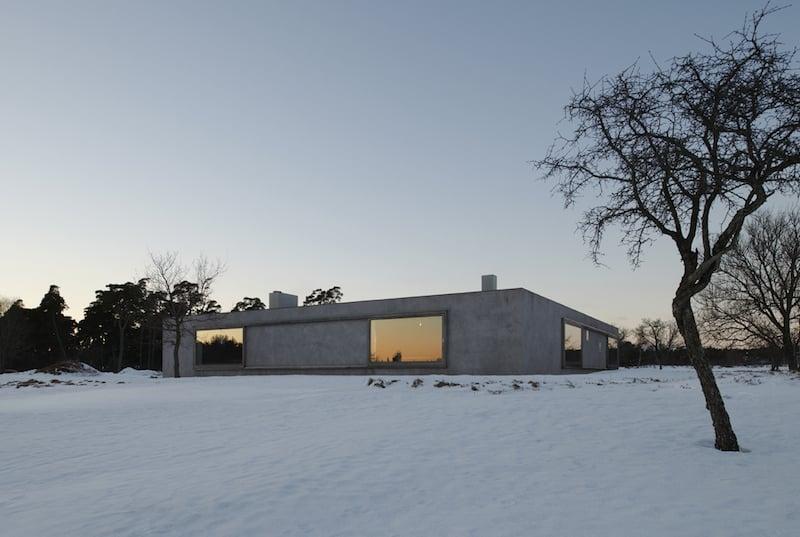 Atrium House atrium house | ignant