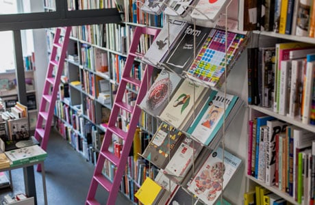 Top 6 Bookstores in Berlin