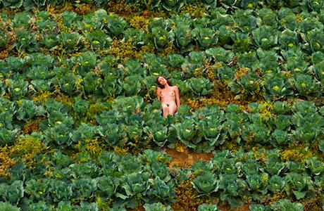 Nudes by Daniel González