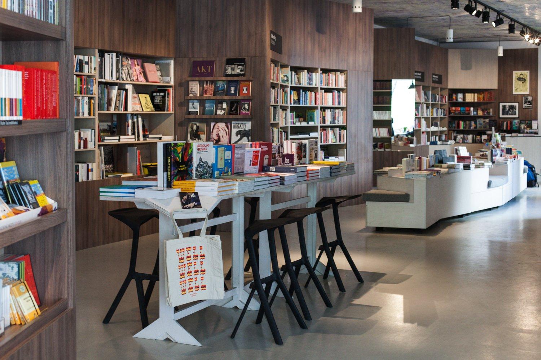 Top 20 Bookstores in Berlin   IGNANT