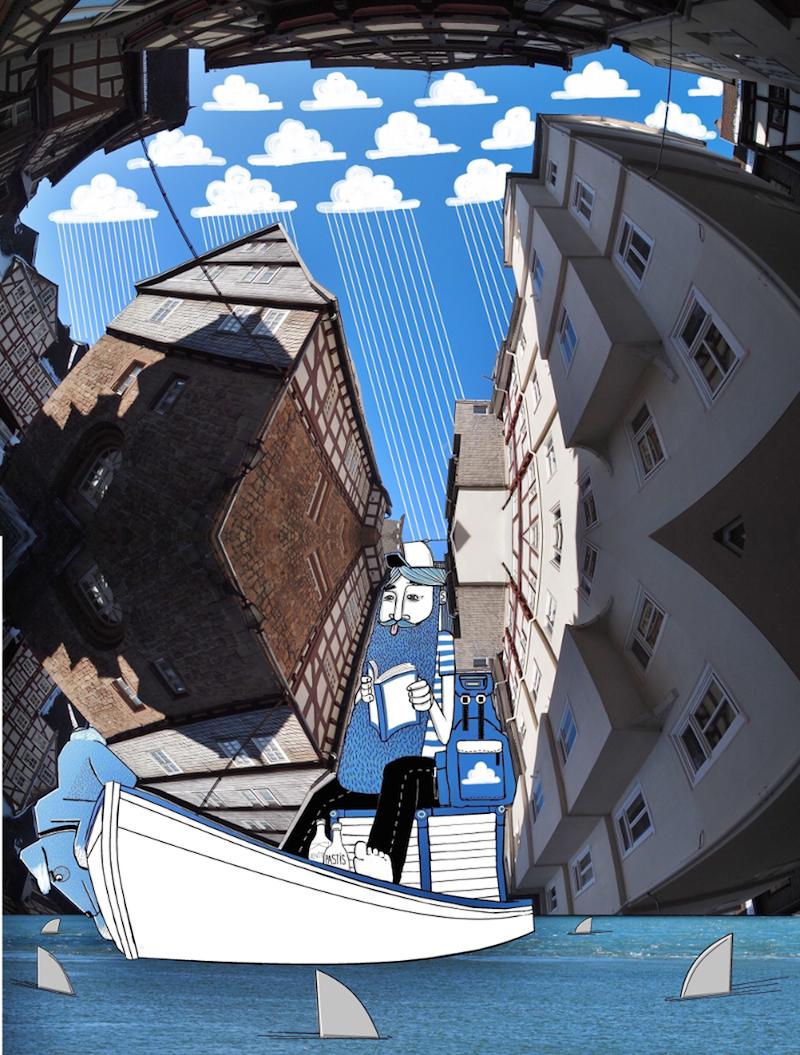 Thomas Lamadieu, pintando los cielos Thomas_Lamadieu_SkyArt_06