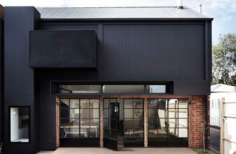 Kerferd Place by Whiting Architects