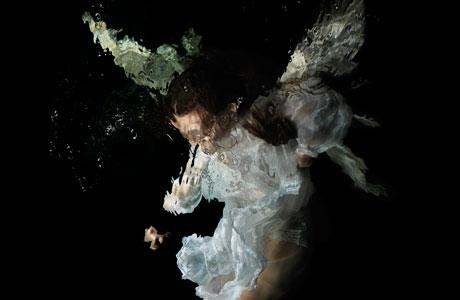 Alexander James' Underwater Photography