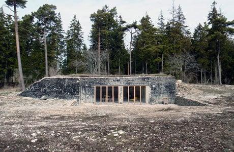 Building no. 8 by Skälsö