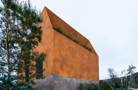 Casa Varatojo by Atelier Data