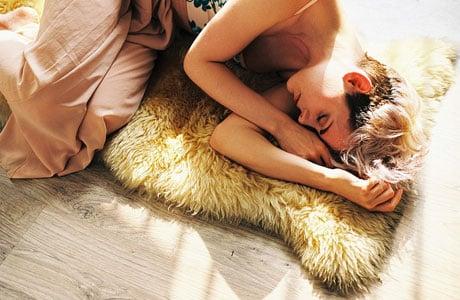 Intime Porträts von Nina Ahn