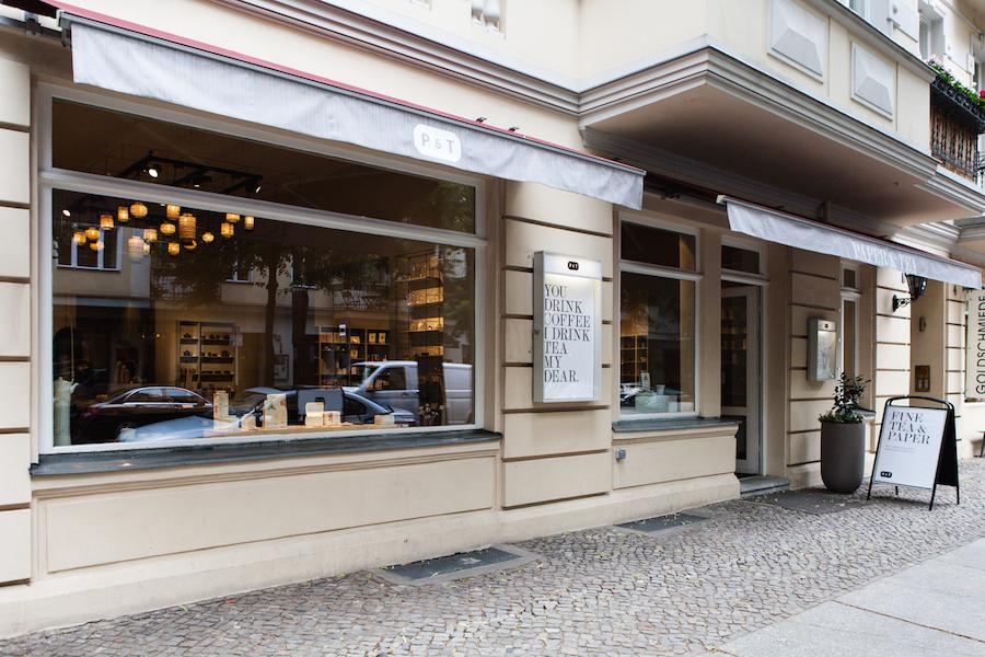 paper tea in berlin. Black Bedroom Furniture Sets. Home Design Ideas