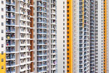 Urban Barcode IV