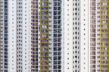 Urban Barcode VI