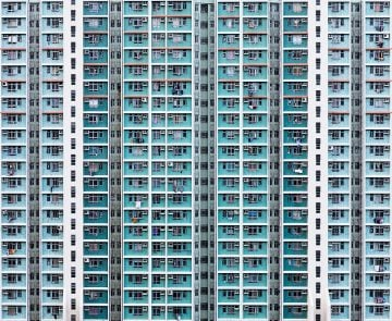 Urban Barcode VIII