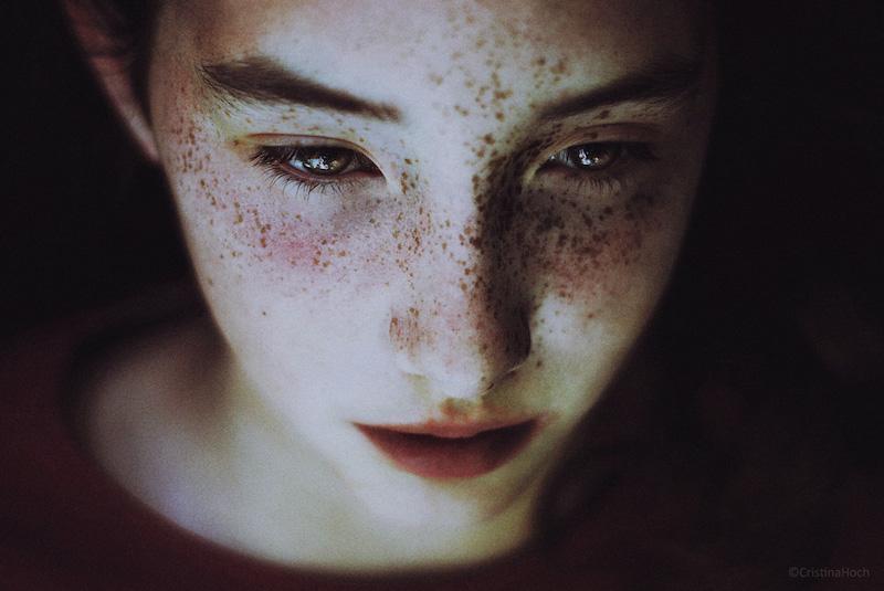 Portrait Photography By Christina Hoch IGNANTcom