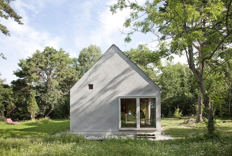 Hamra House In Gotland Sweden Ignant De