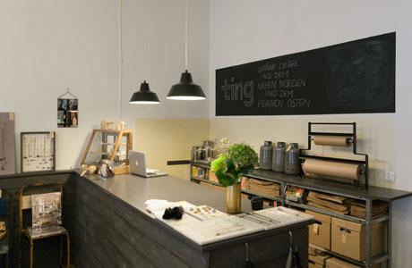 Top 6 Schreibwarenläden in Berlin