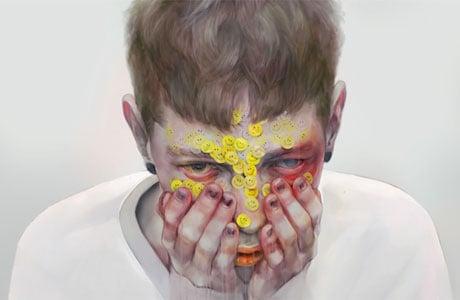 Die digitalen Kunstwerke von Xhxix