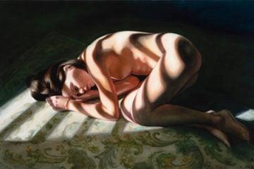 Blue room painting_Anwen Keeling_pre