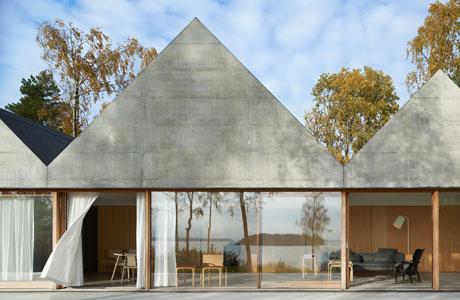 Summerhouse Lagnö