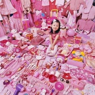 JeongMee Yoon_The Pink & Blue Project_03