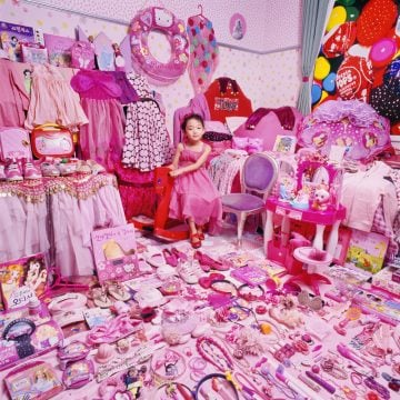 JeongMee Yoon_The Pink & Blue Project_04