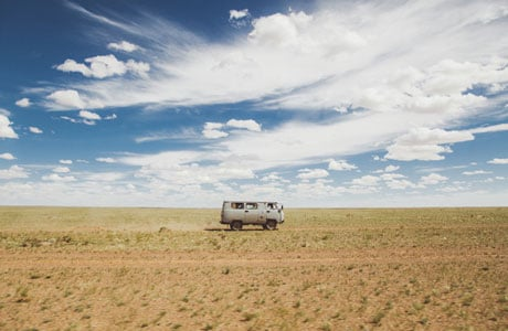 Travel Photography by Marianna Jamadi
