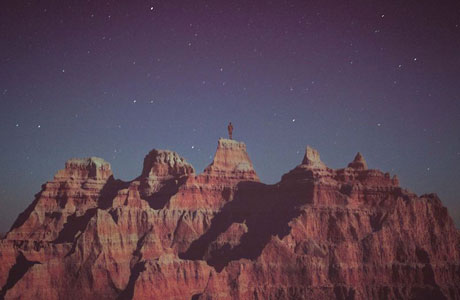 Dreamscapes by Reuben Wu
