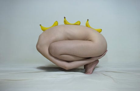 Disturbing Photography by Yung Cheng Lin