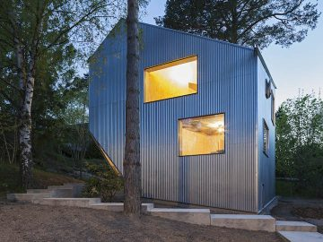 HappyCheap Prefab House