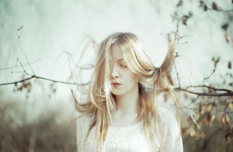 Dreamy imagery by Heiner Luepke