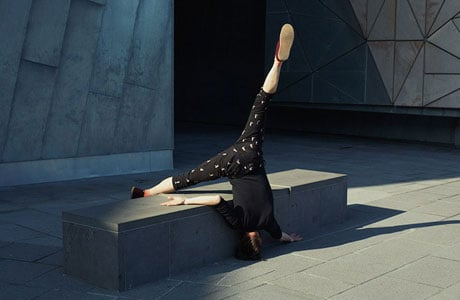 Intersection by Bertil Nilsson